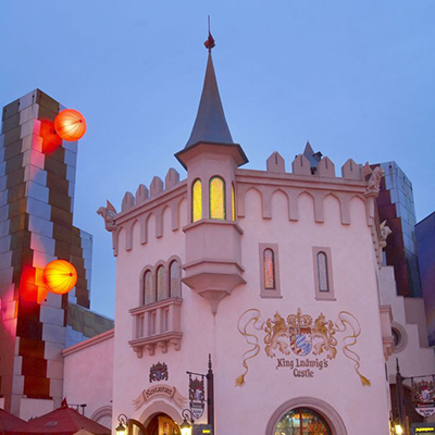 King Ludwig' Cafe